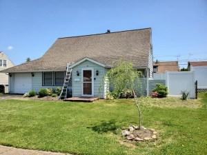 Delaware Roof Repair and Shampoo