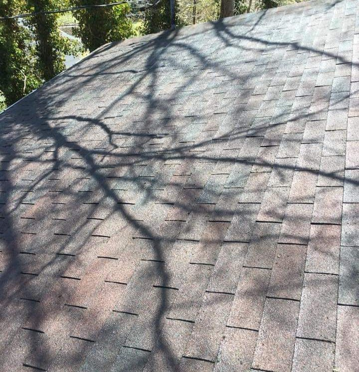 Roof Cleaning in Tristate Area