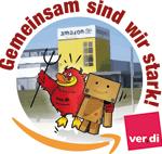 """""""Die Welt"""" hat's verbockt: Der echte Vergleich zwischen Annington und Amazon hat mit den Beschäftigten zu tun!"""
