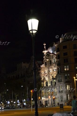 ©Michy_G_photo for WowingEmoji_Casa Batlò_Barcellona