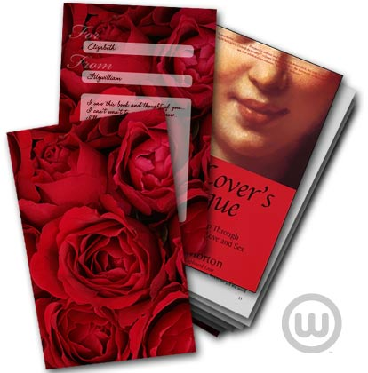 personalized ebook