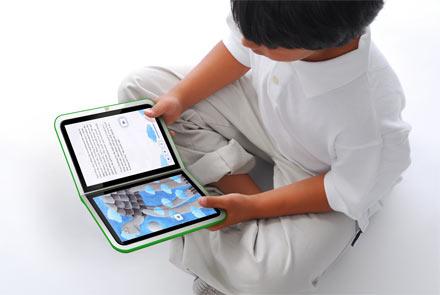 A Second-Generation OLPC Laptop