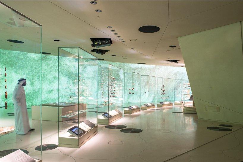 宛如沙漠玫瑰的卡達國家博物館!法國建築大師Jean Nouvel打造連結沙漠與海洋的藝術殿堂 - LaVie 設計改變世界