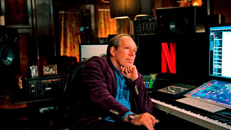 Netflix片頭音效「登登」升級!電影配樂大師漢斯季默譜寫磅礡旋律