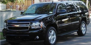 Connecticut's Executive Suburban SUV image
