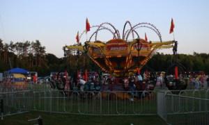 Hartland Carnival image