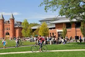 Wesleyan University image