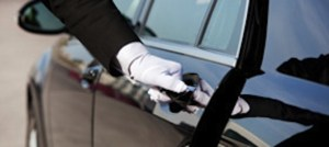 CT limo service image