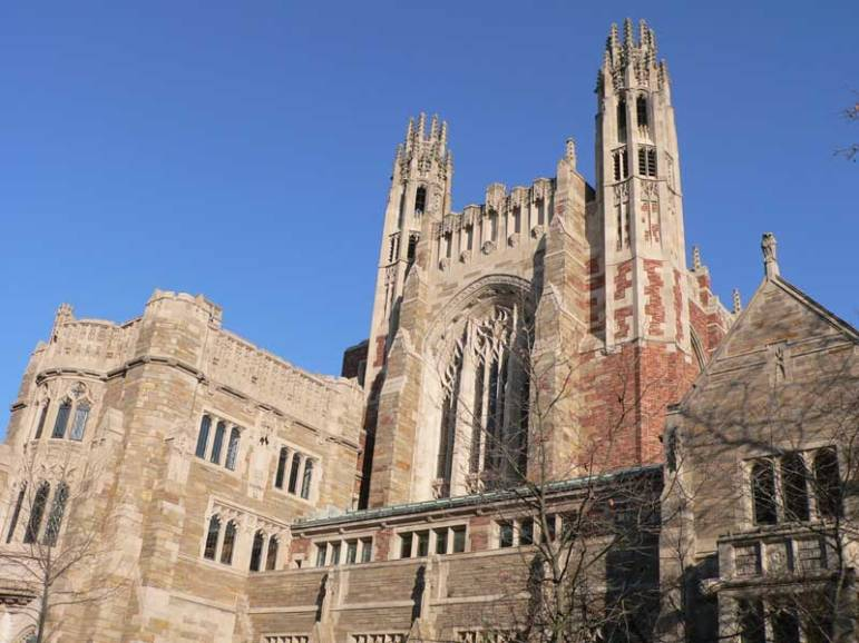 Yale Law School in New Haven, CT image