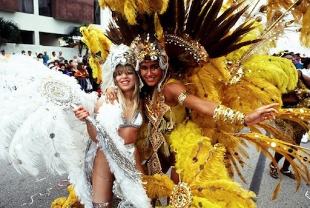 Carnaval Miami Style image