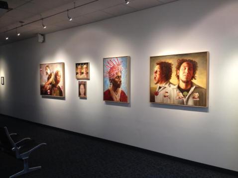 Lee Wagener Art Gallery