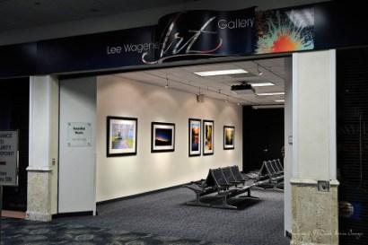 Terminal 2 Lee Wagener