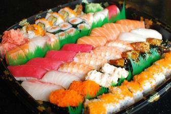 Hiro's Sushi Express in Miami