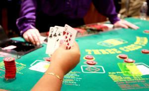 Poker Coconut Creek Casino Limousine