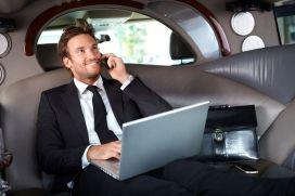 Miami-business-limo