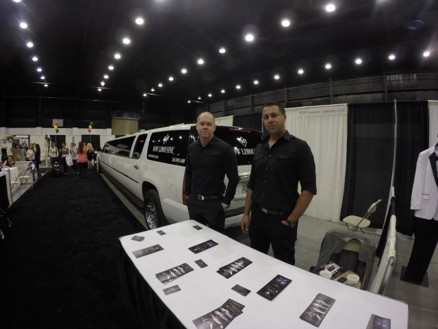 promoting wowlimousine service partners photo