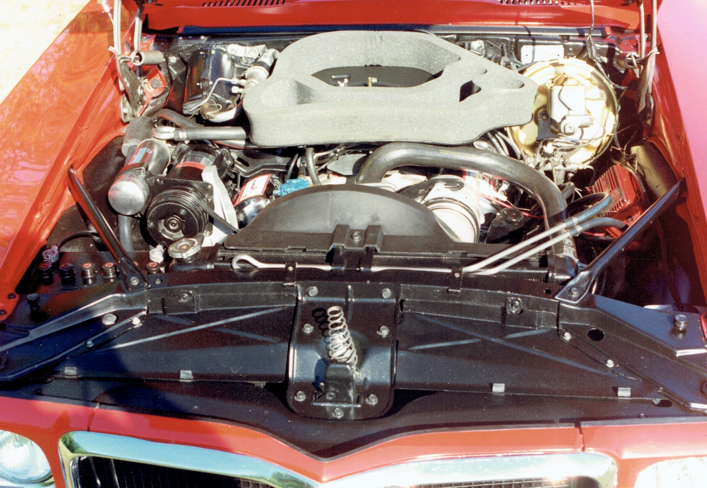 wow muscle cars 1969 pontiac firebird