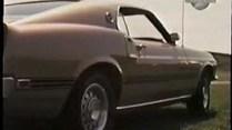 Vintage Road Test - 1969 Ford Mustang Mach 1 428 Cobra Jet