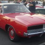 The Remarkable 1969 Dodge Charger RT - A Classic American Muscle Car