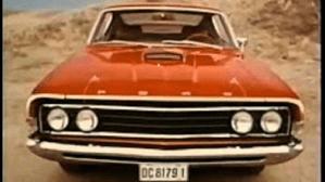 1969 Ford Cobra 428