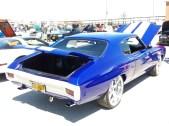 1970 Chevelle Custom R