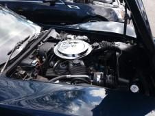 1979 Corvette - Engine