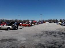 Belmont Car Show-2