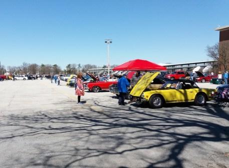 Belmont Car Show-3