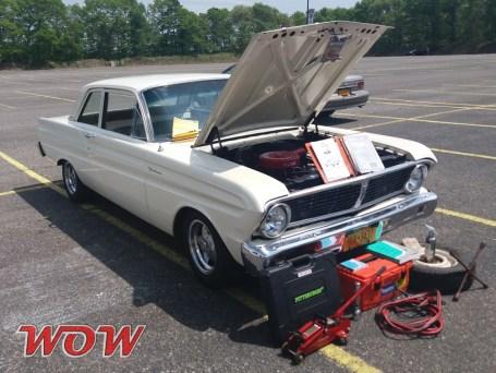 1964 Ford Falcon 1