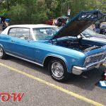 1966 Chevrolet Caprice 1