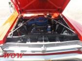 1966 Ford Fairlane - Engine