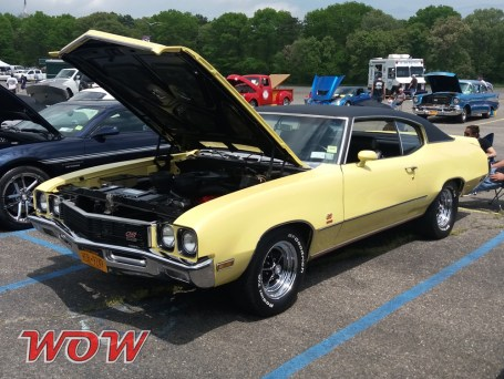 1970 Buick GS 1