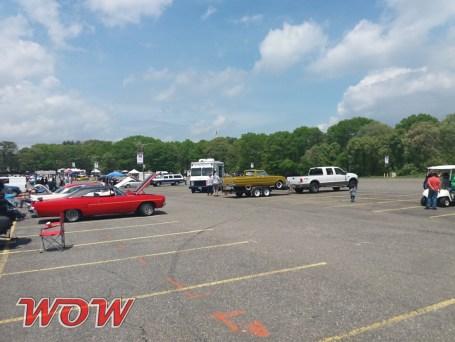 Long Island Car Show Farmingville NY - 8