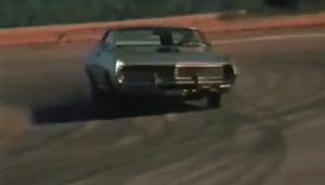 Track Test 1971 Ford Torino GT 429 Cobra