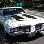 442 Oldsmobile
