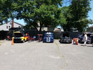 Long Island Custom Classic Car Show of the Sunrise Fund 1