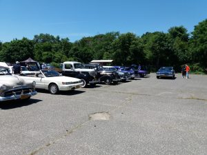 Long Island Custom Classic Car Show of the Sunrise Fund - 3