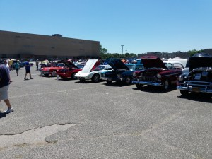 Custom Classic Car Show West Babylon NY - 2