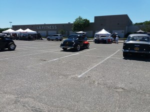Custom Classic Car Show West Babylon NY - 9