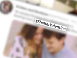 Shelter Valentine contest video screenshot