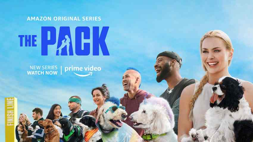 The Pack promotional photo