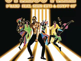 D'Banj – Stress Free ft. Seun Kuti, Egypt 80