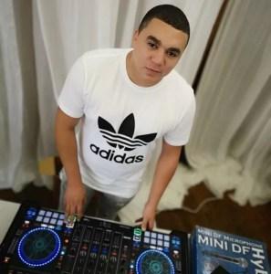 DJ FeezoL