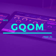 GQOM MUSIC
