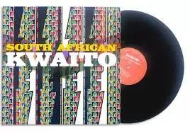 Kwaito Music
