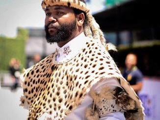 Sjava leaves Ambitiouz Entertainment officially