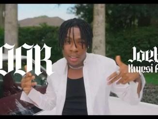 Joeboy – Door (Remix) ft. Kwesi Arthur (Video)