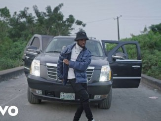Legendary Styles – Loose Guard (I See, I Saw) [Video]