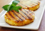 Grilled Pineapple | http://www.skinnytaste.com/2008/05/grilled-pineapple-2-pts.html
