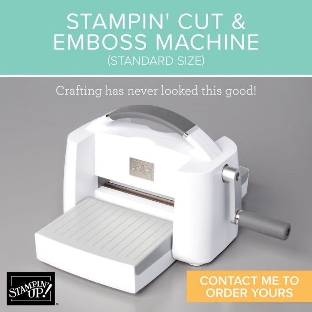 Stampin' Cut & Emboss Machine, Susan Levasseur, WOW NOLA Creations, Stampin' Up!